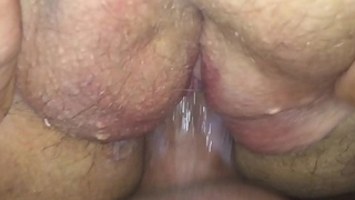 Virgin Teen Gets Her Pussy Fucked Balls Deep Hard And Deep Making Her Pussy Drip Wet From Her Cumming