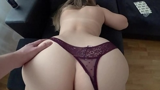 My First Anal Sex on XVideos, ass in all directions mouth