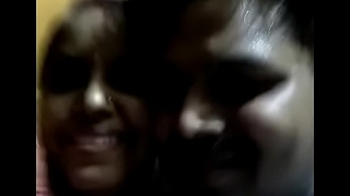 Vreey hot Indian couple hot romance
