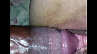 Pink pussy long dick