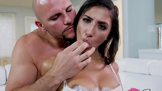 Gianna Dior first time getting fucked rough on camera